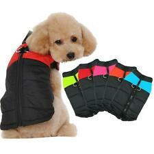 Dog Clothes Small Dogs Winter Pet Clothes Waterproof Large Puppy Coat Jacket