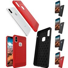 For iPhone X 8 7 iPhone8 Plus Luxury Delicate Slim Hard Protective Case Cover