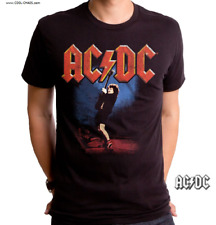 AC/DC Shirt - Retro Reissue,AC/DC Fly on the Wall tee,Throwback AC/DC Tee