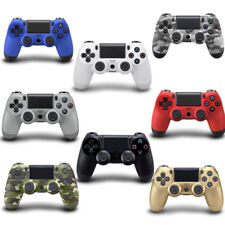DualShock Wireless Bluetooth Game Controller Gamepad For Sony PS4 Game Console