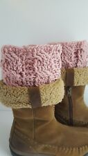 Boot Cuffs, Boot Cuff, Cuffs, Boots, Crochet Cabled Boot Cuffs, Boot Toppers