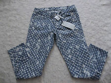 GAP 1969 JEANS WOMENS ALWAYS SKINNY SKIMMER SIZE 30 ZIP FLY STRETCH NEW NWT