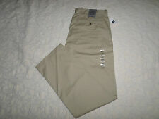 GAP KHAKIS CHINO PANTS MENS CLASSIC STRAIGHT FIT SIZE 36X34 NEW WITH TAGS