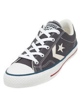 Converse Men's Star Player OX Trainers, Grey