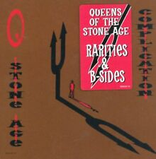 QUEENS OF STONE AGE - Stone Age Complication - CD - **Excellent Condition**