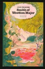 SMITH OF WOOTTON MAJOR By J R R Tolkien - Hardcover **Mint Condition**