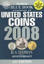 HANDBOOK OF UNITED STATES COINS 2008 BLUE BOOK HANDBOOK OF UNITED Mint Condition