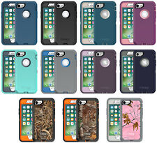 OEM Original Otterbox Defender Series Case For iPhone 7, iPhone 8 Choose Color