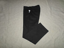 GAP KHAKIS PANTS MENS TAILORED RELAXED FIT SIZE 29X32 DARK GREY NEW WITH TAGS
