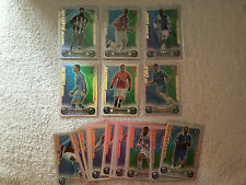 Match Attax Limited Edition 2008 2009 08/09 HAT-TRICK HERO extra Cudicini Diouf