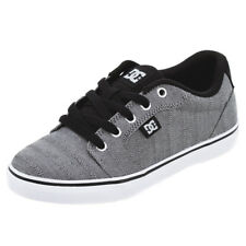 DC Shoes Toddlers Anvil Tx Se Shoes in Black