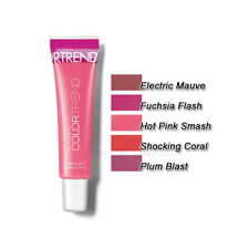 Avon Colortrend Vinyl Lip Gloss in Electric Mauve and Hot Pink Smash