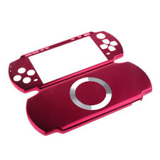 Shockproof Aluminum Guard Case Cover for Sony PlayStation PSP 2000 Console