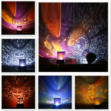 Celestial Starry Sky Star Cosmos Night Lamp Night Lights Projection Projector