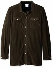 Columbia Men's Forest Park Big and Tall Overshirt - Choose SZ/Color