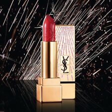 YSL SAINT LAURENT New Limited  Rouge Pur Couture Dazzling Light Lipstick 3.8g