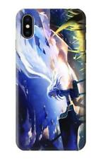 S1537 Angel Beats Tenshi Kanade Tachibana Case for IPHONE Samsung Smartphone ETC