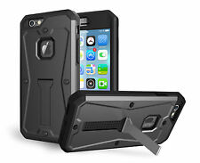 Hard Military Waterproof Shockproof Case Cover For iPhone 8 7 6 6S Plus 5S SE
