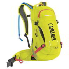 Camelbak M.U.L.E. LR 15 Yellow Hydration Backpack