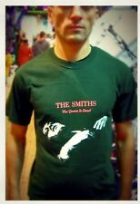 THE SMITHS QUEEN IS DEAD TSHIRT morrissey