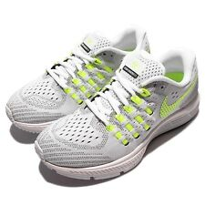 Wmns Nike Air Zoom Vomero 11 CP White Volt Womens Running Shoes 823878-107