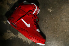 Nike Air Command Force 9.5 10.5 11 12 Red October Billy Hoyle Max 1 95 90 97