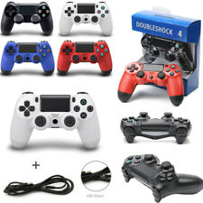 New USB Wired Dualshock Game Controller Gamepad For Sony PS4 Playstation 4