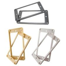 2x Guitar Humbucker Pickup Mounting Ring Frame for Electric Guitar Parts
