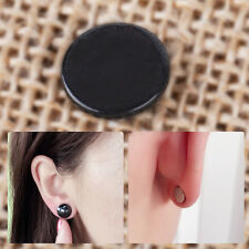 2/5 Pairs Weight Loss Magnetic Magnet Earrings Stud Stimulating Acupoints Health