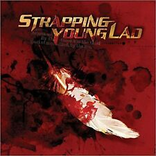 STRAPPING YOUNG LAD - Strapping Young Lad Syl - CD