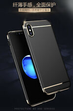 For iPhone 6 6S 7 Plus Shockproof Luxury Ultra Thin Hybrid Slim Hard Case Cover