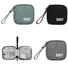 Cable Travel Organizer Electronics Accessories Wire Cord Cables Case Bags