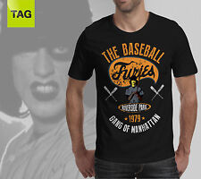 T-shirt Epic CULT movie FURIES BASEBALL - 1979 jersey Vintage THE WARRIORS Gangs