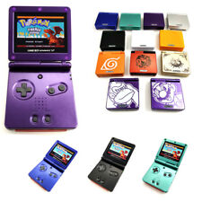 Nintendo Game Boy Advance SP Console AGS-101 Backlight Backlit LCD GBA SP