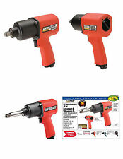 1/2 in. Torque Air Impact Wrench Industrial Quality EARTHQUAKE NEW