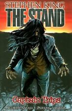 STAND CAPTAIN TRIPS By Stephen King - Hardcover **BRAND NEW**