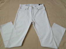 GAP 1969 JEANS MENS STRAIGHT SIZE 31X32 ZIP FLY NATURAL WASH NEW WIT TAGS