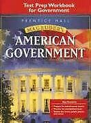 MAGRUDER S AMERICAN GOVERNMENT TEST PREP WORKBOOK FOR AMERICAN