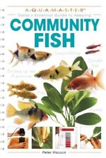 COMMUNITY FISH AQUAMASTER By Peter Hiscock **BRAND NEW**