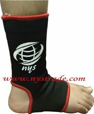 ANKLE SUPPORT ELASTIC BRACE PROVIDE FIRM SUPPORT FOR WEAK, STIFF, SORE ANKLE