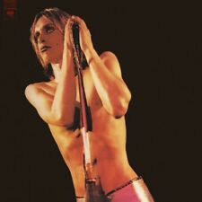 Iggy & The Stooges - Raw Power (Vinyl Used Like New)