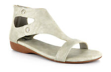 Corky's Footwear Amelia Style Ladies Sandals - Silver/White Sizes 6-10