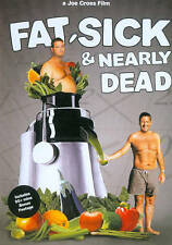 Fat, Sick and Nearly Dead - DVD
