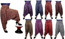 Cotton Print Genie Baggy Gypsy Trousers Yoga AUS Harem Pants