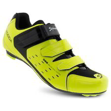 Spiuk Rodda Road Neon Shoes