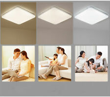 48W LED Ceiling Light  Dimmable fixture bedroom Living Lamp Modern Square Room