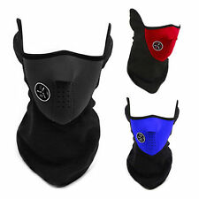 New Blue Eulogize Ski Snowboard Motorcycle Bike Winter Face Mask Neck Warmer BH