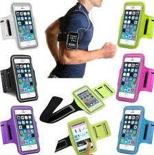 s-Sports Running Jogging Gym Armband Arm Band Case Cover Holder for APPLE IPHONE