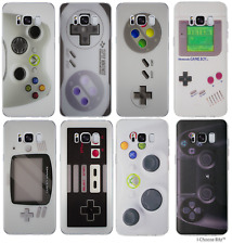 Controller Case/Cover Samsung Galaxy S8 / Screen Protector / Soft Silicone Gel