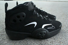 Nike Air Flight One Black PLAYOFFS 10.5 11.5 Penny 1 Foamposite Max 90 I 2 90 95